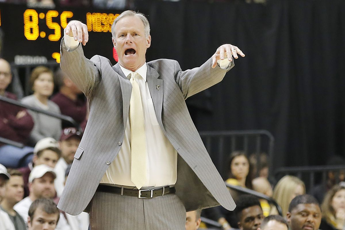 An odd time for a dinosaur impression, but hey, you're the coach.