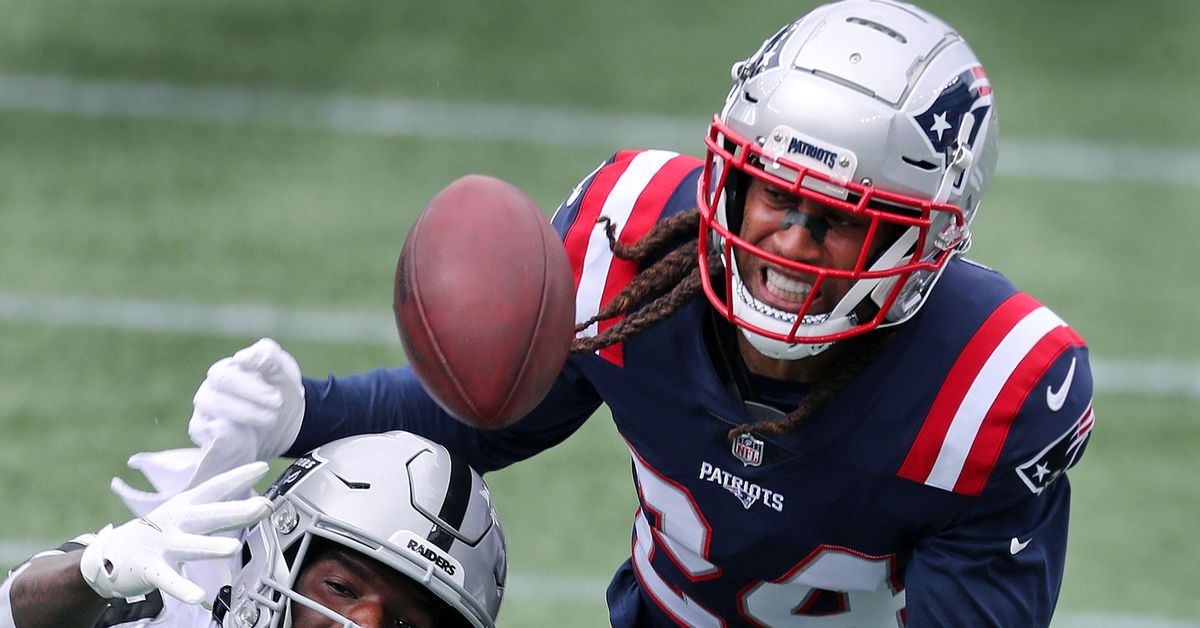 Should the Patriots keep Stephon Gilmore? Their 2020 numbers suggest so - Pats Pulpit
