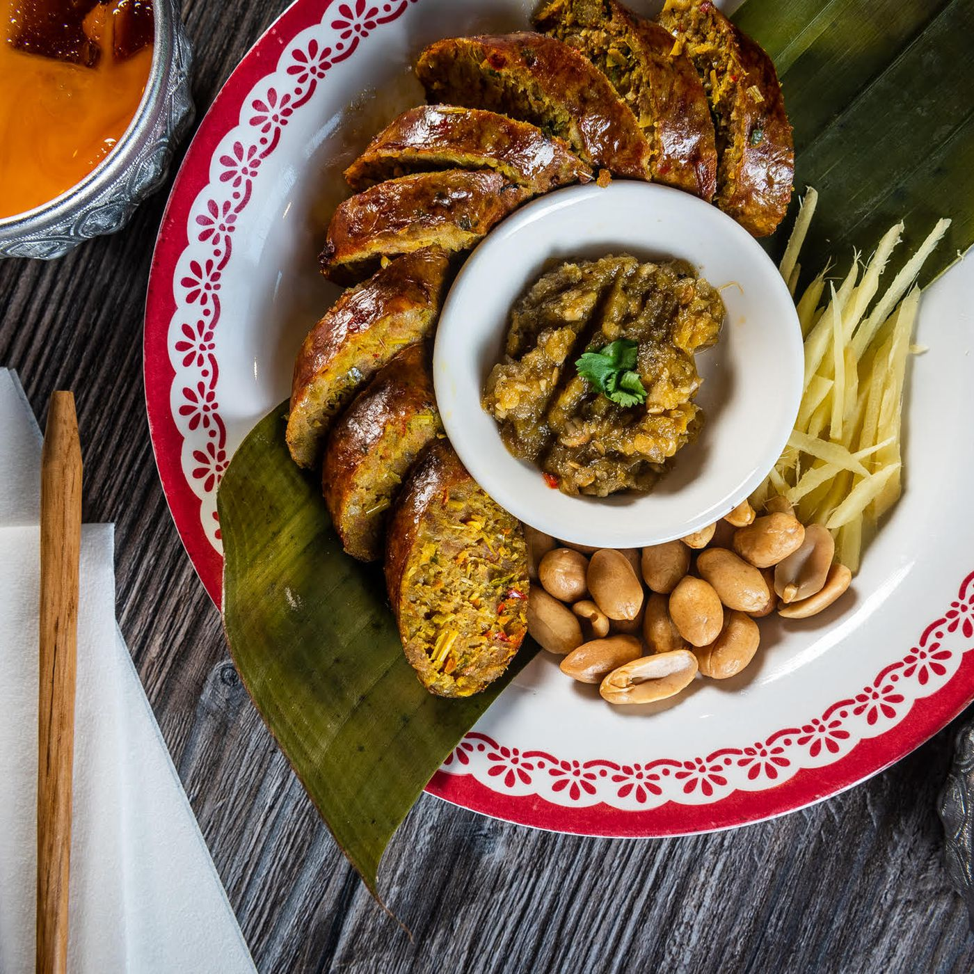 Restaurant Laos In Town S Best Dishes