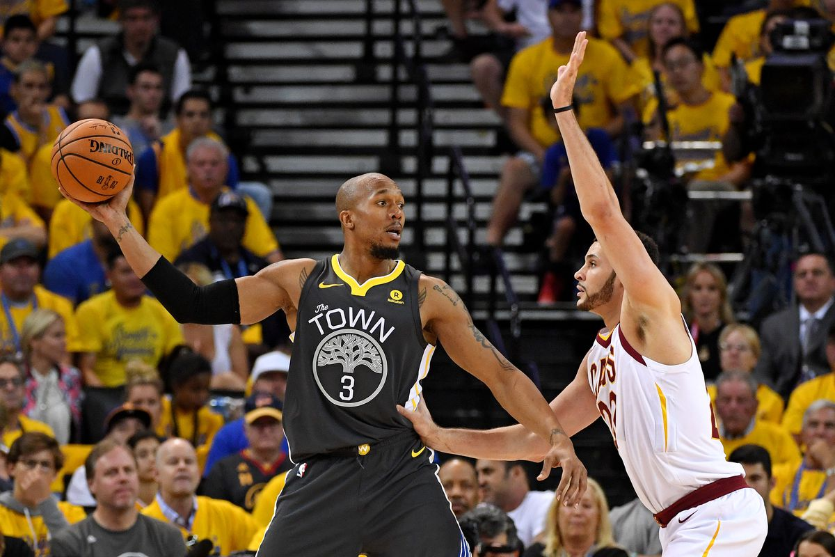 size 40 2b800 29789 Warriors Season Review: David West is the Last O.G. - Golden ...