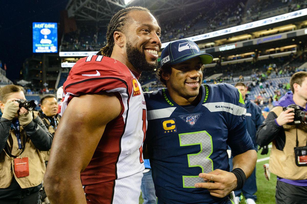 NFL: Arizona Cardinals at Seattle Seahawks