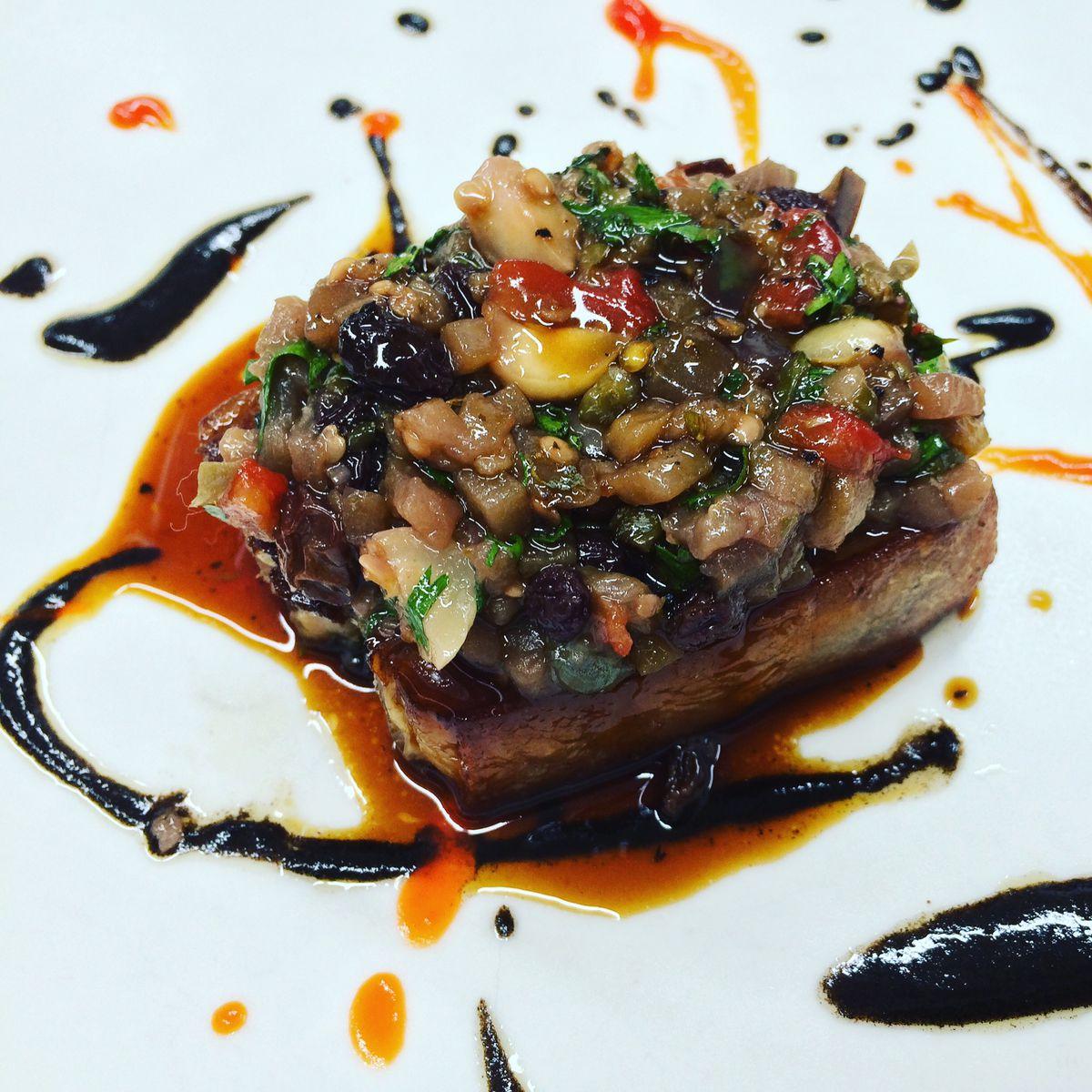 Gem Italian Kitchen: Ambra: A Tiny Italian Gem Opening Soon In Queen Village