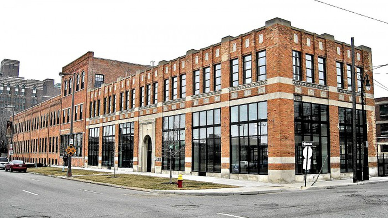 2 Bedroom Tech Town Loft A Hot Ticket For Mid August