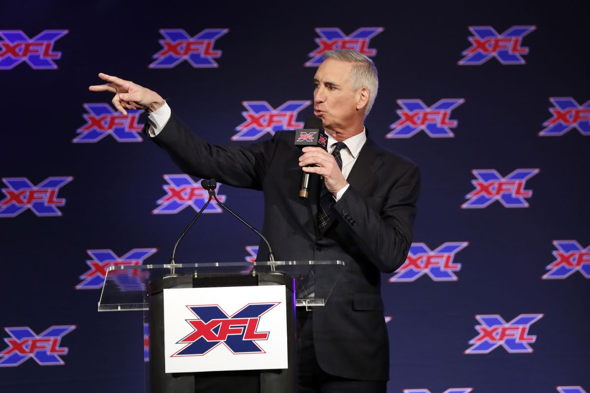It's draft time! XFL draft that is, and there are 24 reasons for Utahns to tune in