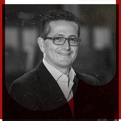 Headshot of Dr. Ramon Polo