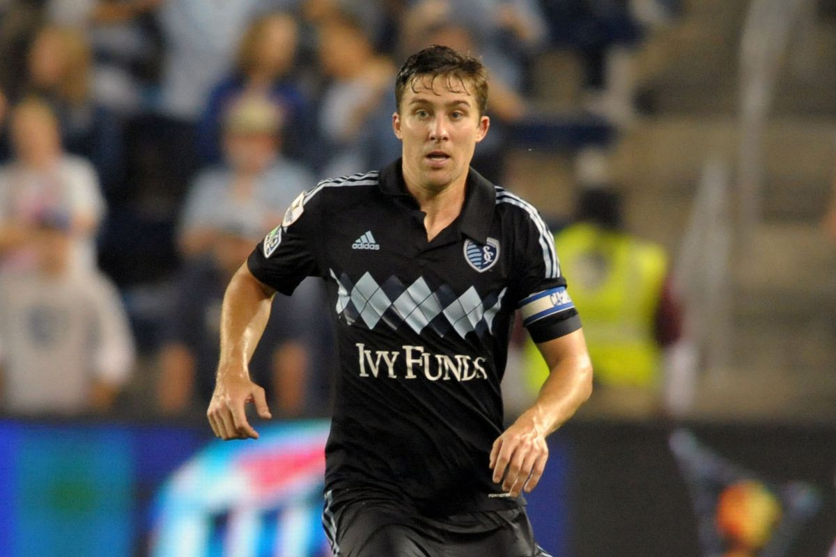 Besler wore the armband last year for CCL, will he get it full time this year?