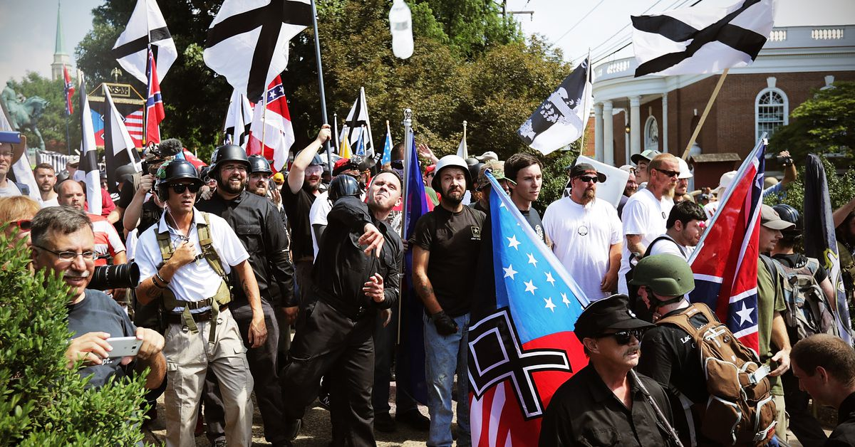 Unite the Right 2018 in DC: the alt-right is debating whether to try