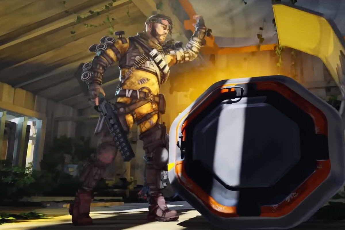 We spent $100 on Apex Legends loot boxes, but you shouldn't