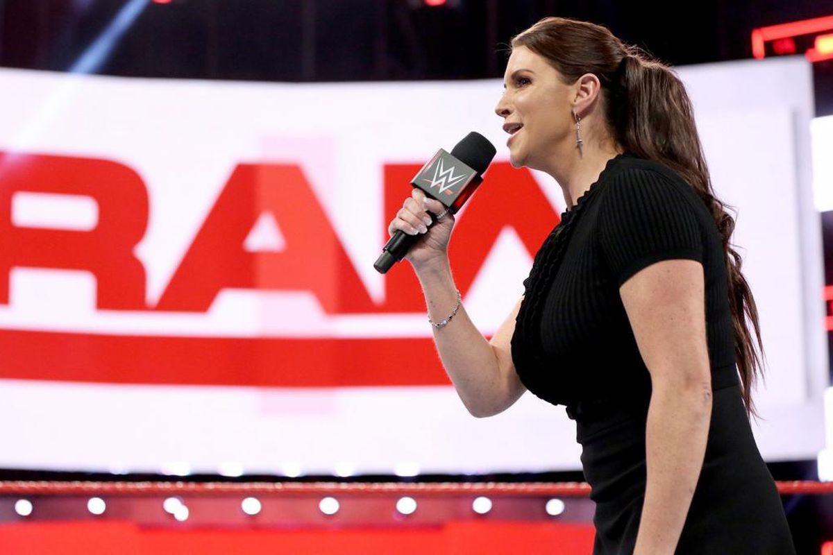 Revealed: Top 10 Highest Paid WWE Wrestlers' List For 2019-20 Session 9