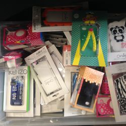 Tech accessories, $15 to $20
