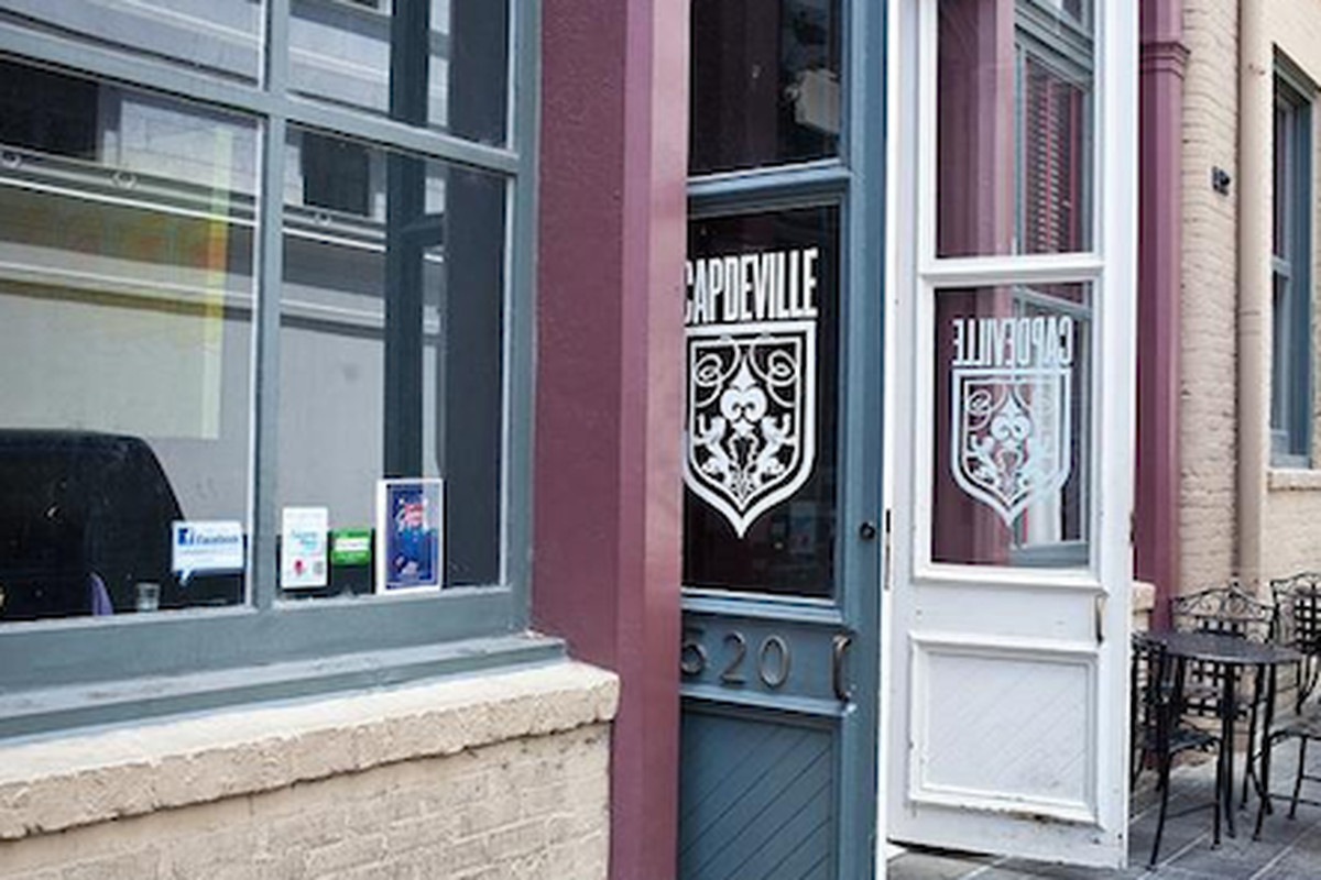 Capedeville