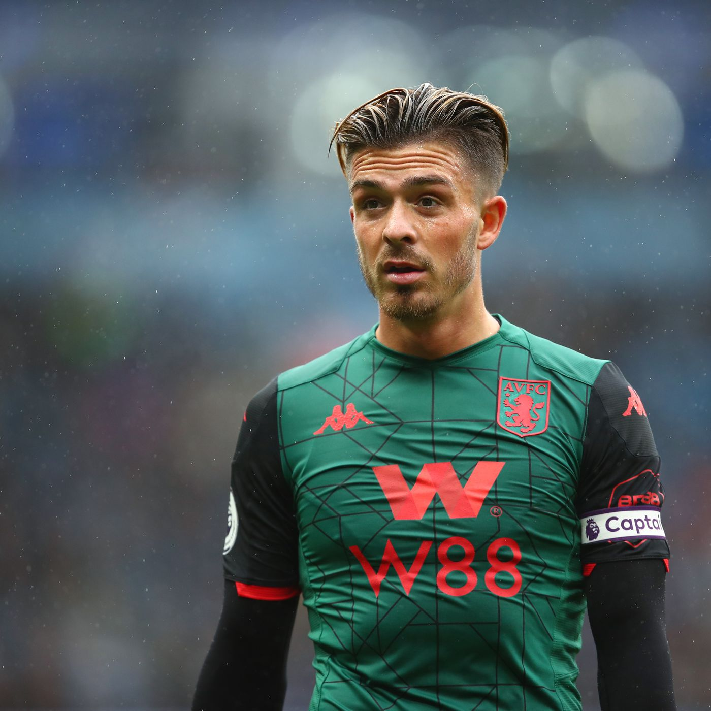 After Injury Aston Villa Must Protect Jack Grealish In The Coming Weeks 7500 To Holte