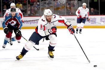 6e81deef615 Washington Capitals vs Colorado Avalanche Game Coverage