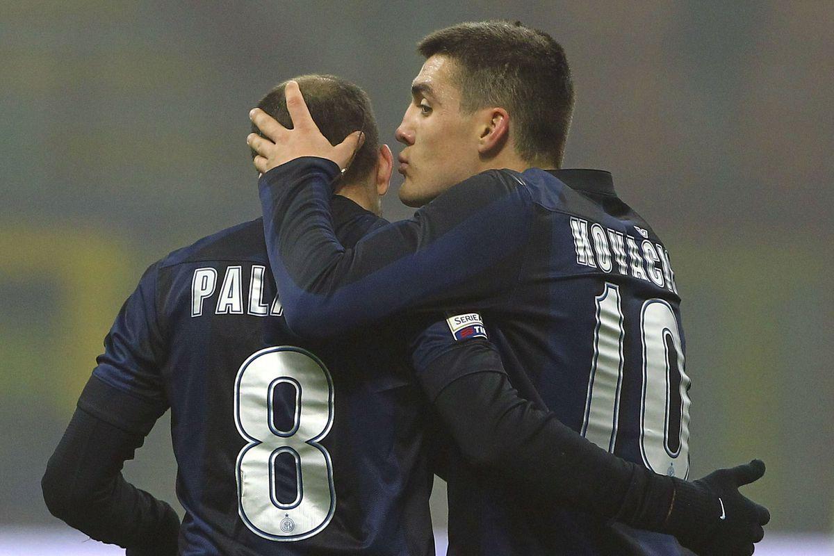 Inter love