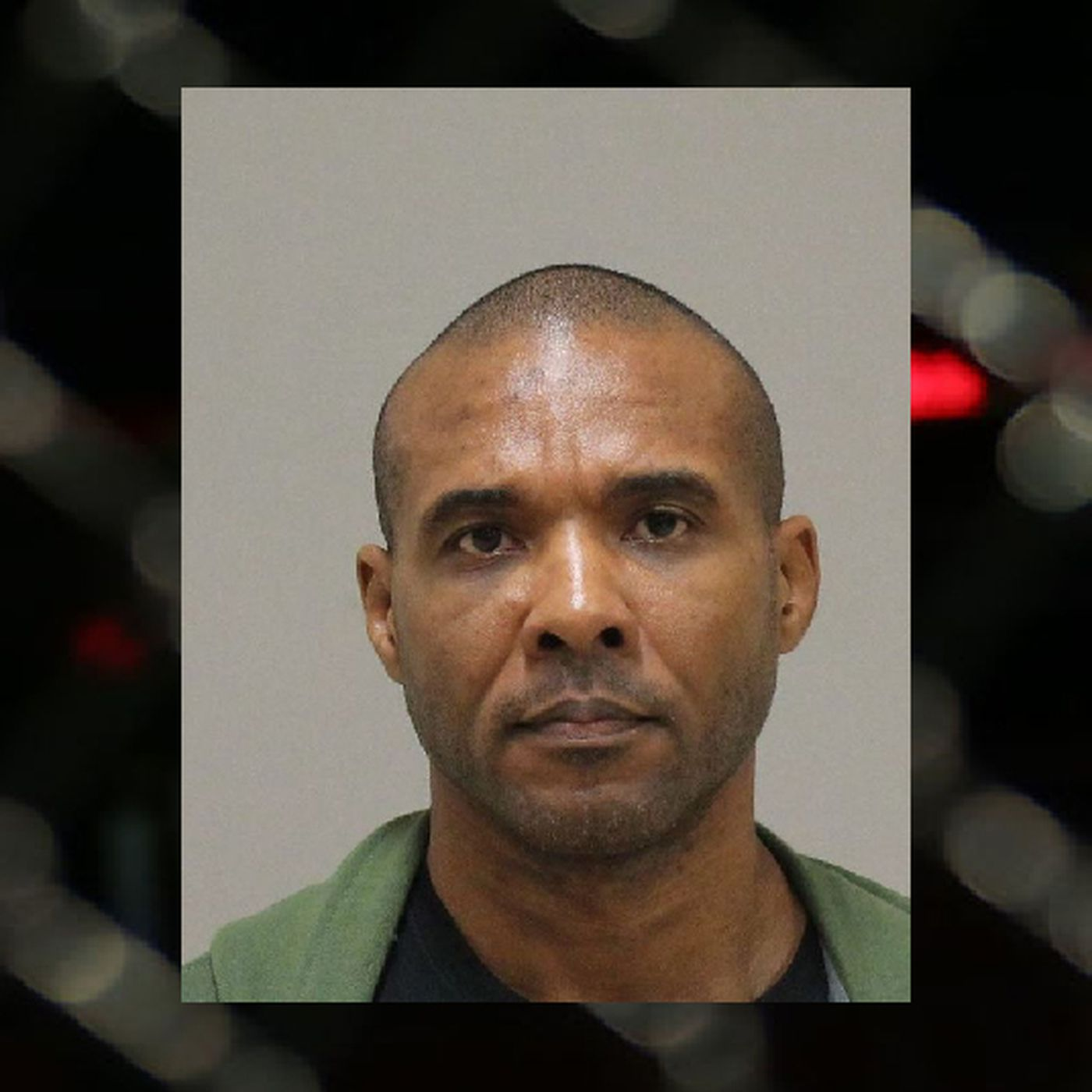 MMA fighter Cedric Marks, accused of two murders, captured