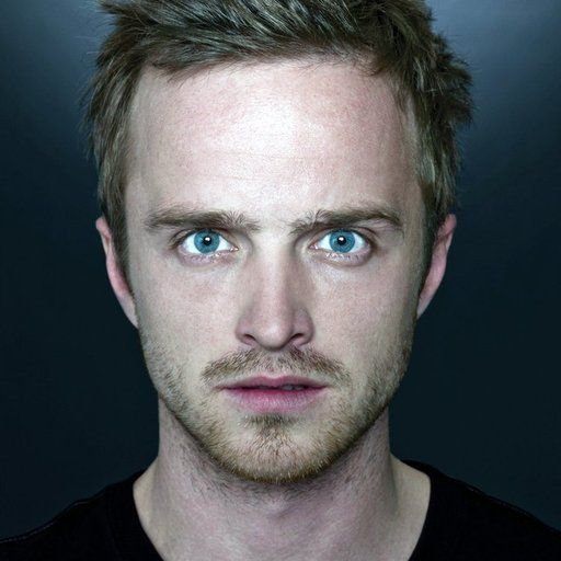 Aaron Paul Profile and Activity - Funny Or Die