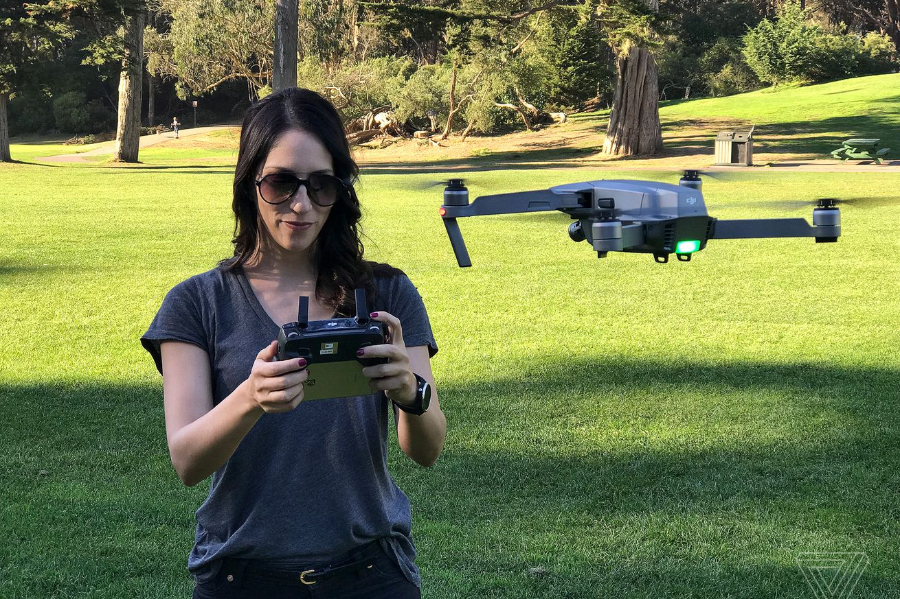 new law reinstates small drone registration in the us