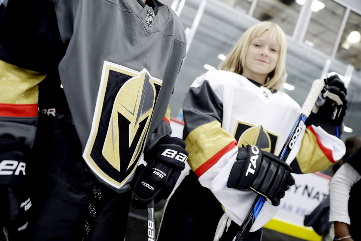 premium selection bb2de cd492 The Vegas Golden Knights Want to Sell You Jerseys - Racked