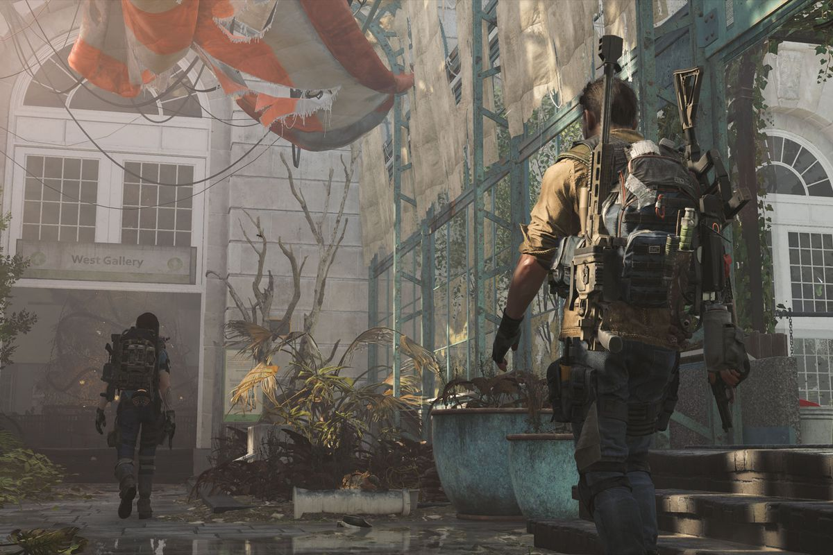 The Division 2 is coming to Epic's game store instead of