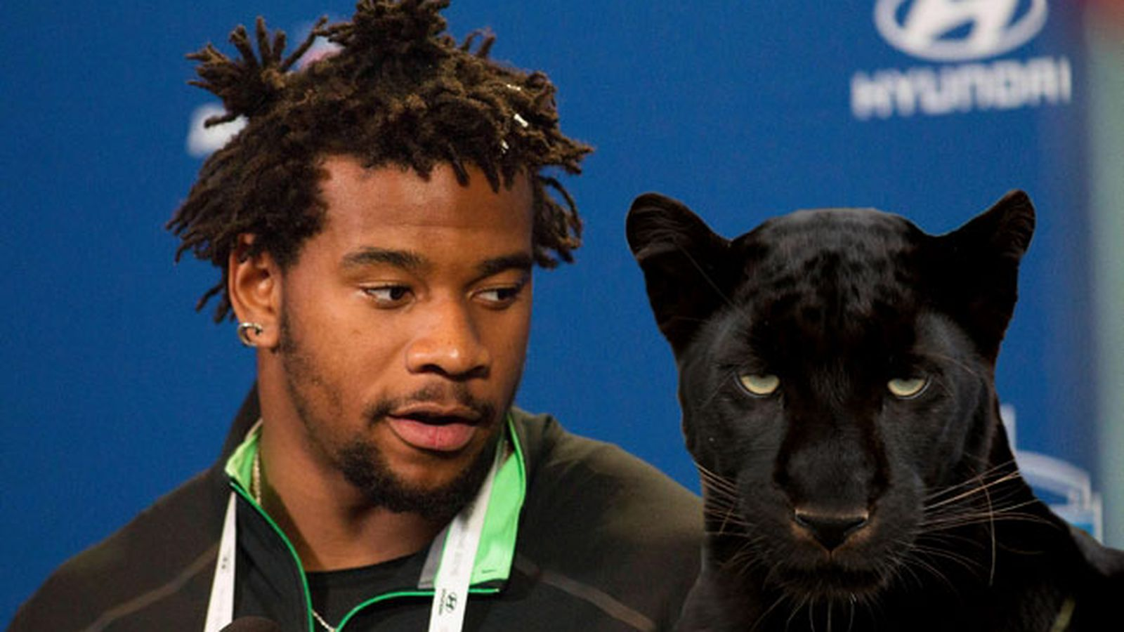 Robert Nkemdiche's to-do list: sign rookie contract, treat family, buy pet panther ...