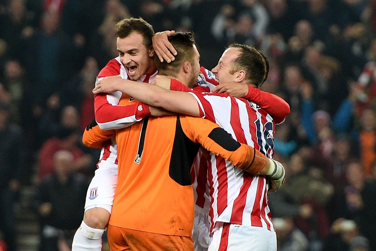 Surprise of the season? How many Stoke players are in your teams?