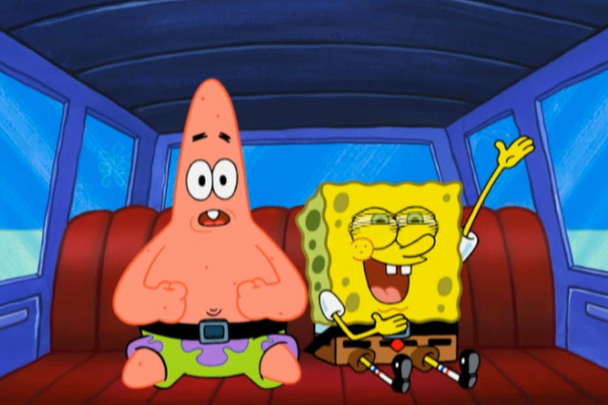 Spongebob Squarepants Spinoff May Head To Netflix In Massive