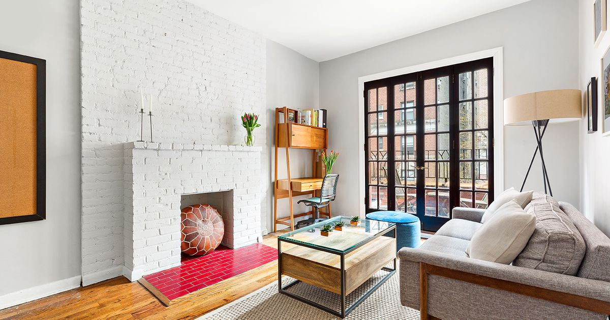 What $2,700 rents in NYC right now
