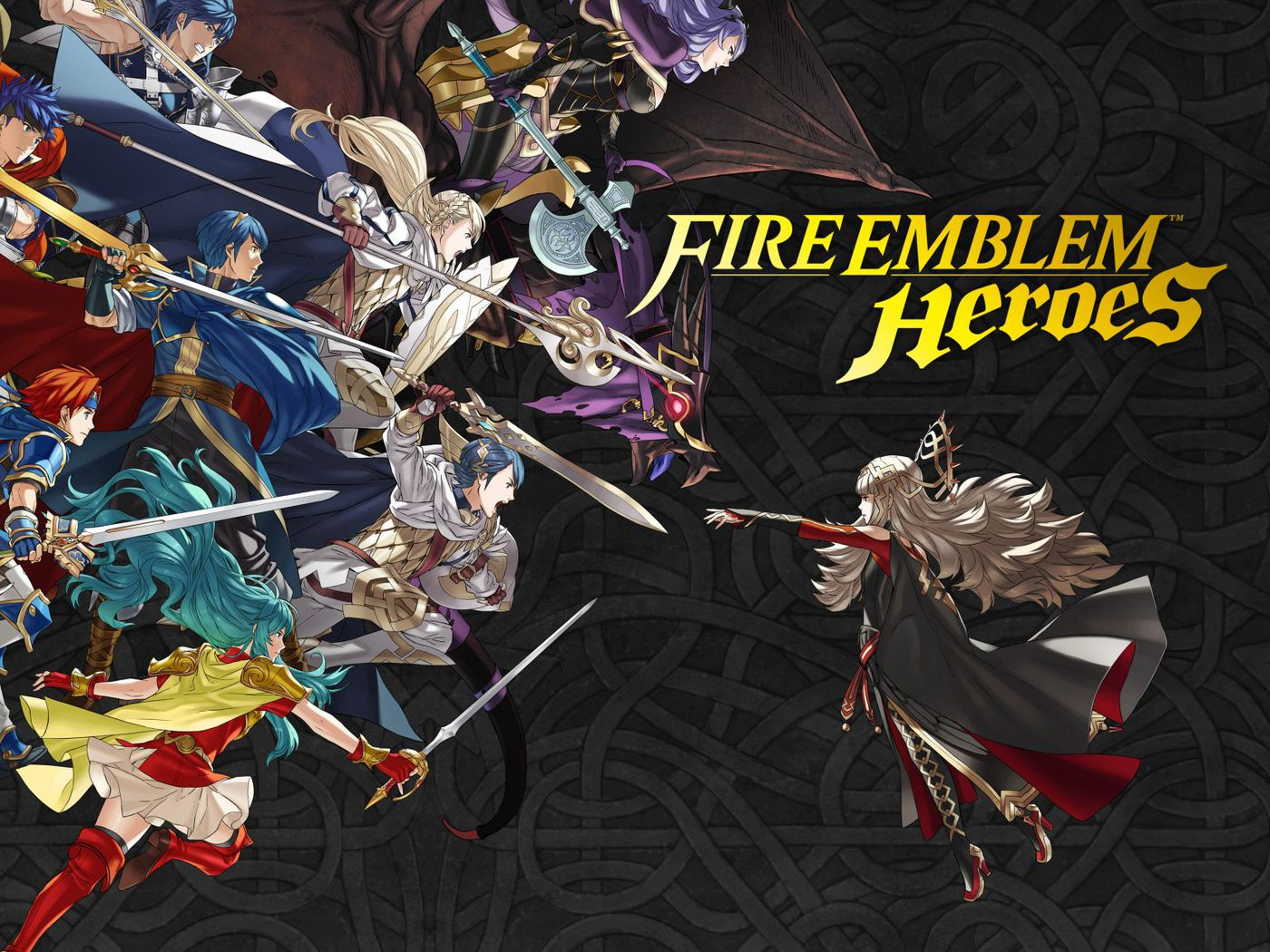 8 Things To Know Before You Play Fire Emblem Heroes The Verge