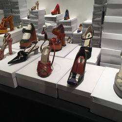 Stock shoes, 80% off retail prices