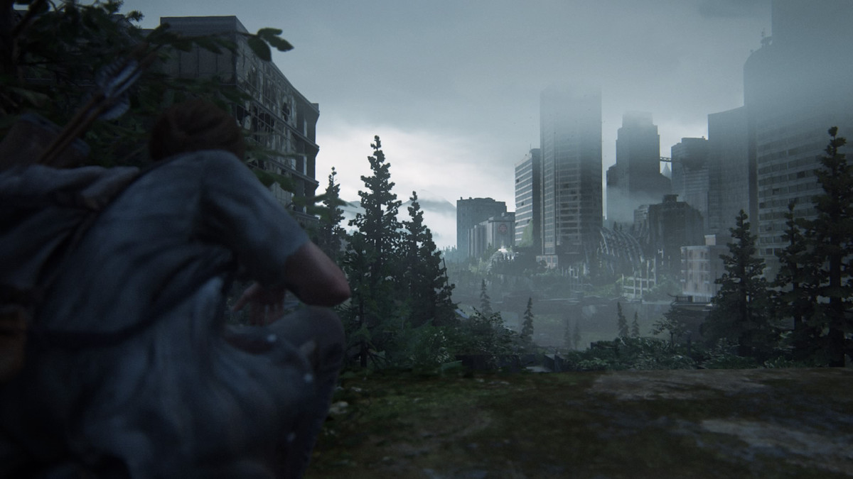 The Last of Us Part 2 guide: The Seraphites collectibles walkthrough