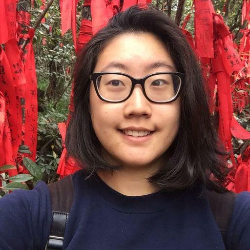 Gina Chen