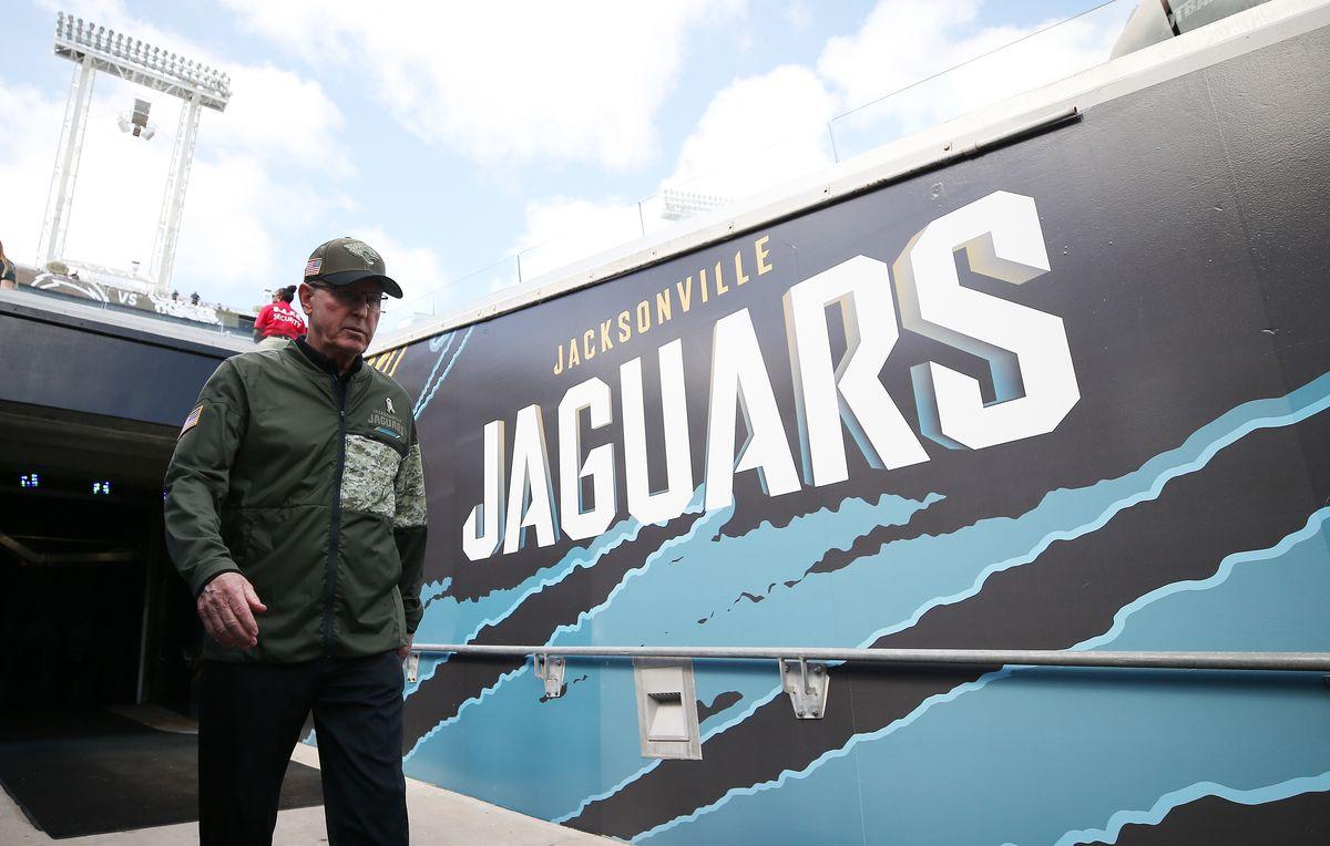 Los Angeles Chargers vJacksonville Jaguars
