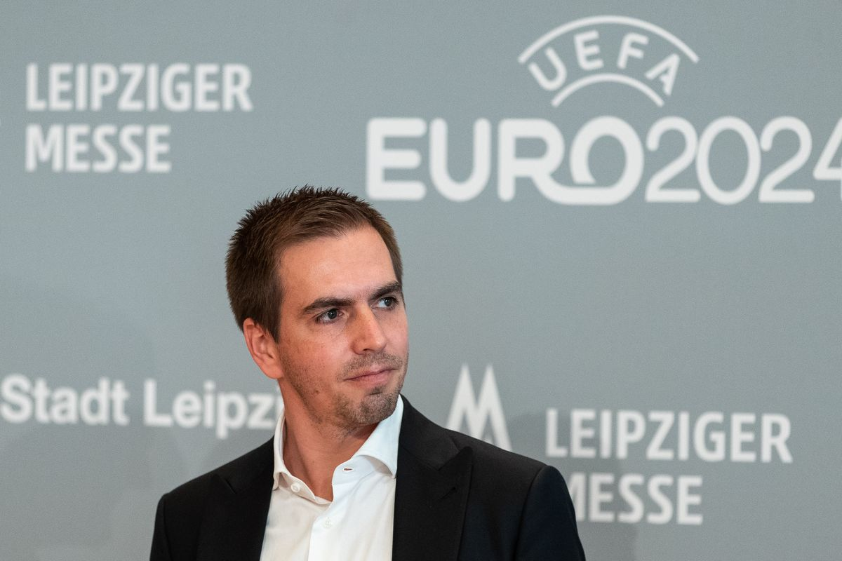 DFB Unveils The Venue For The UEFA Euro 2024 IBC