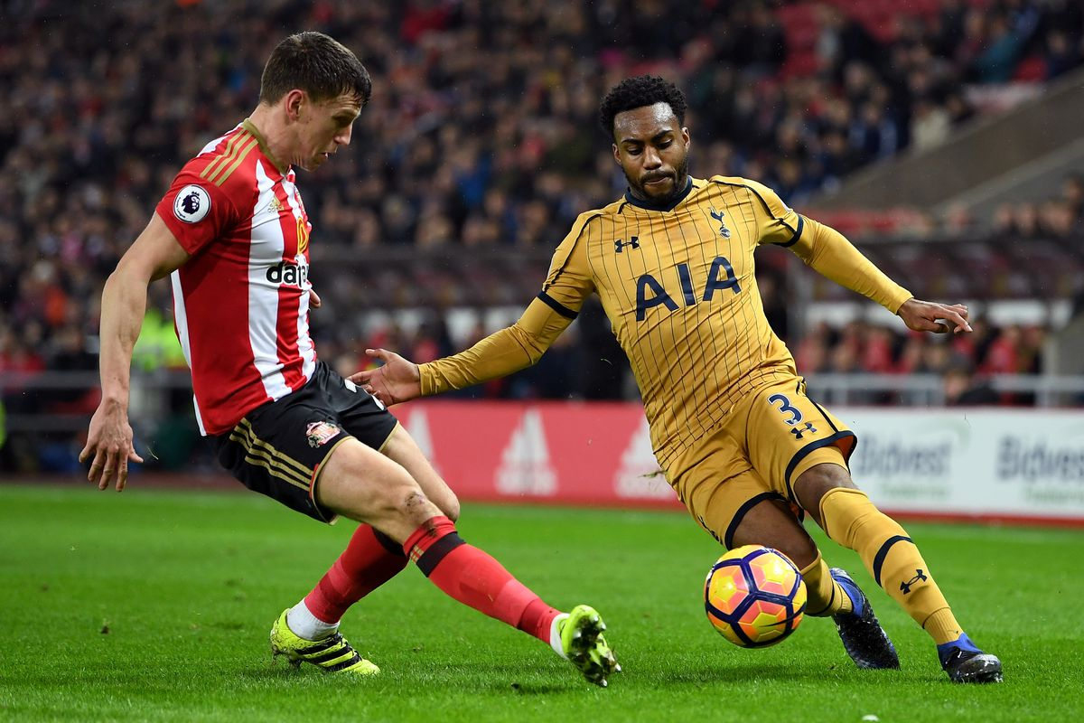 Source: Tottenham defender Danny Rose likely to sit out August action