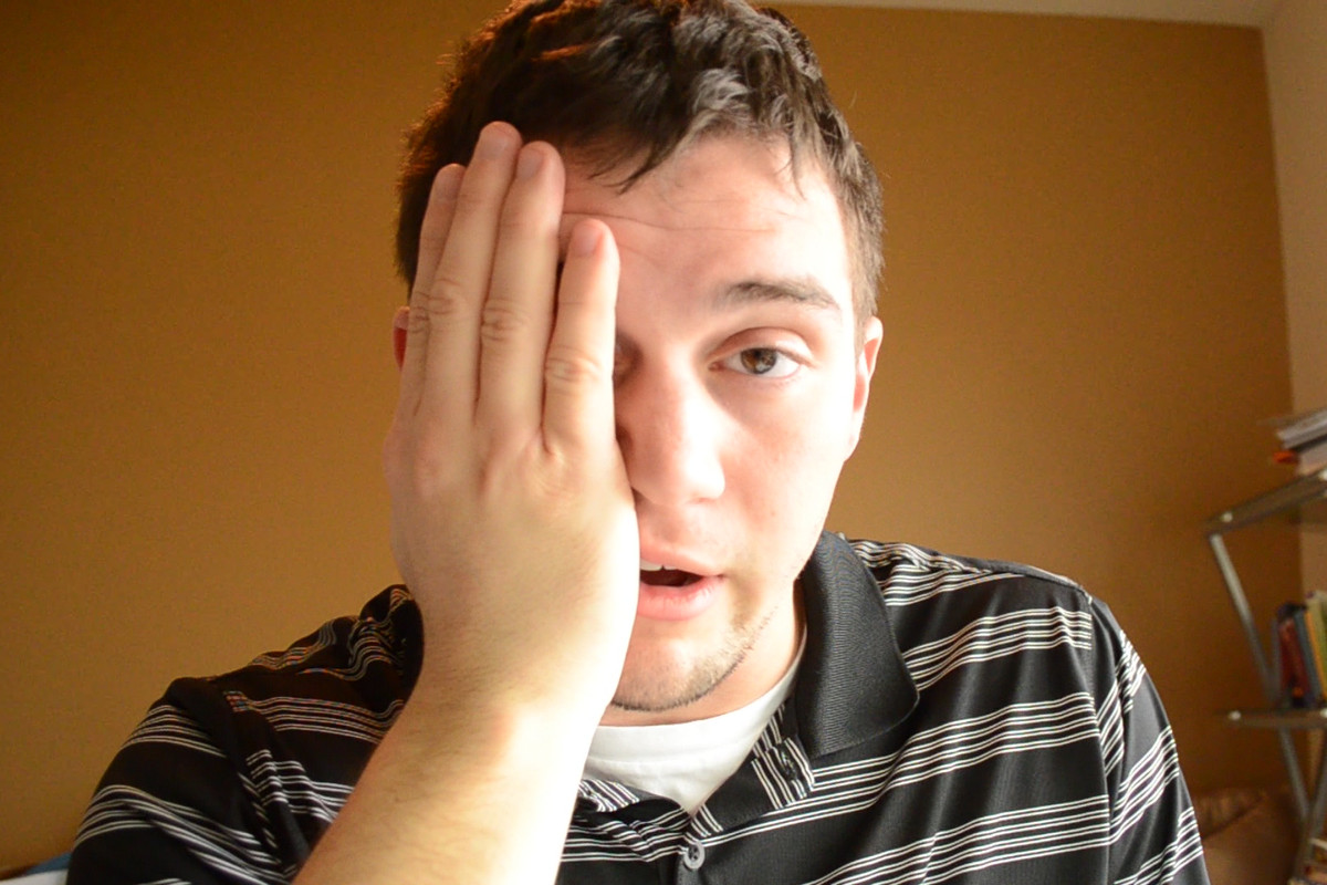 My face when the reset button fails.