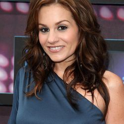 """In this June 9, 2010 photo, Kara Dioguardi attends the 2010 CMT Music Awards, in Nashville, Tenn. Dioguardi was an """"American Idol"""" judge from 2009-2010. Randy Jackson, Paula Abdul and Simon Cowell were the original judges on """"American Idol."""" The cast of judges has changed over the years, with Jackson now the lone judge left from the first season. On Sunday, Sept. 16, 2012, singer-rapper Nicki Minaj and country crooner Keith Urban were named as judges, joining Mariah Carey and Jackson, as the judges' panel has now expanded to four members from its previous three."""