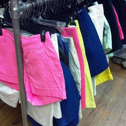 Casual skirts and shorts for $25