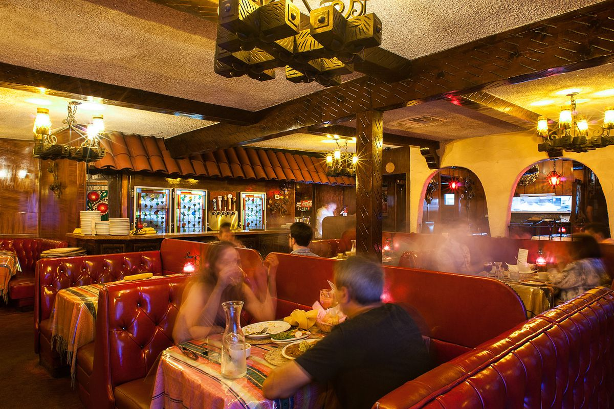 Taxco Mexican Restaurant West Hollywood