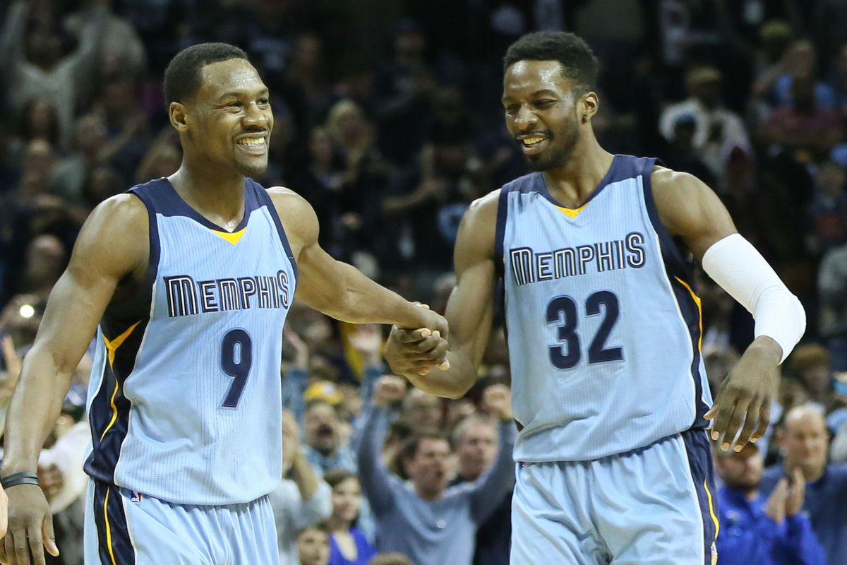 These guys will be back soon enough...for better or worse to some.
