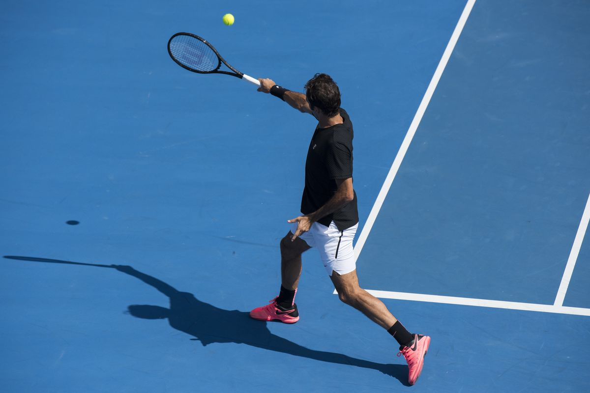 how to watch the australian open tennis