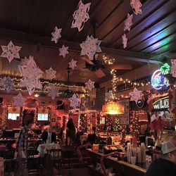 donns depot photo donns depotfacebook - Restaurant Christmas Decorations
