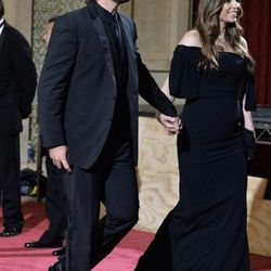 """""""<strong>Christian Bale</strong>. I hated his look. The grooming/hair was a mess and looked really dirty. The suit was so forgettable and boring that no one cares. The proportions were off and the tailoring was a mess, the pants fit horribly. I don't even"""