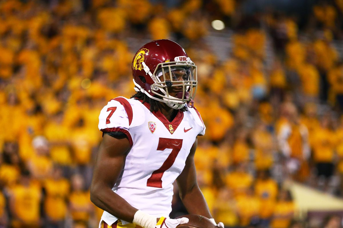 2019 NFL Draft Scouting Reports: Marvell Tell III has the makings of