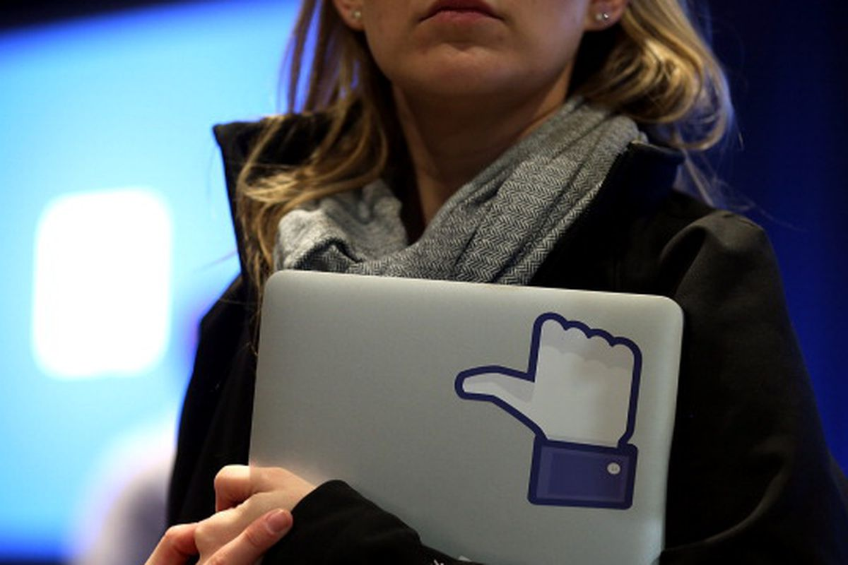 Former Facebook Employee Sues for Sex Discrimination, Harassment