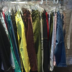 Super sale rack, $30 or two for $50
