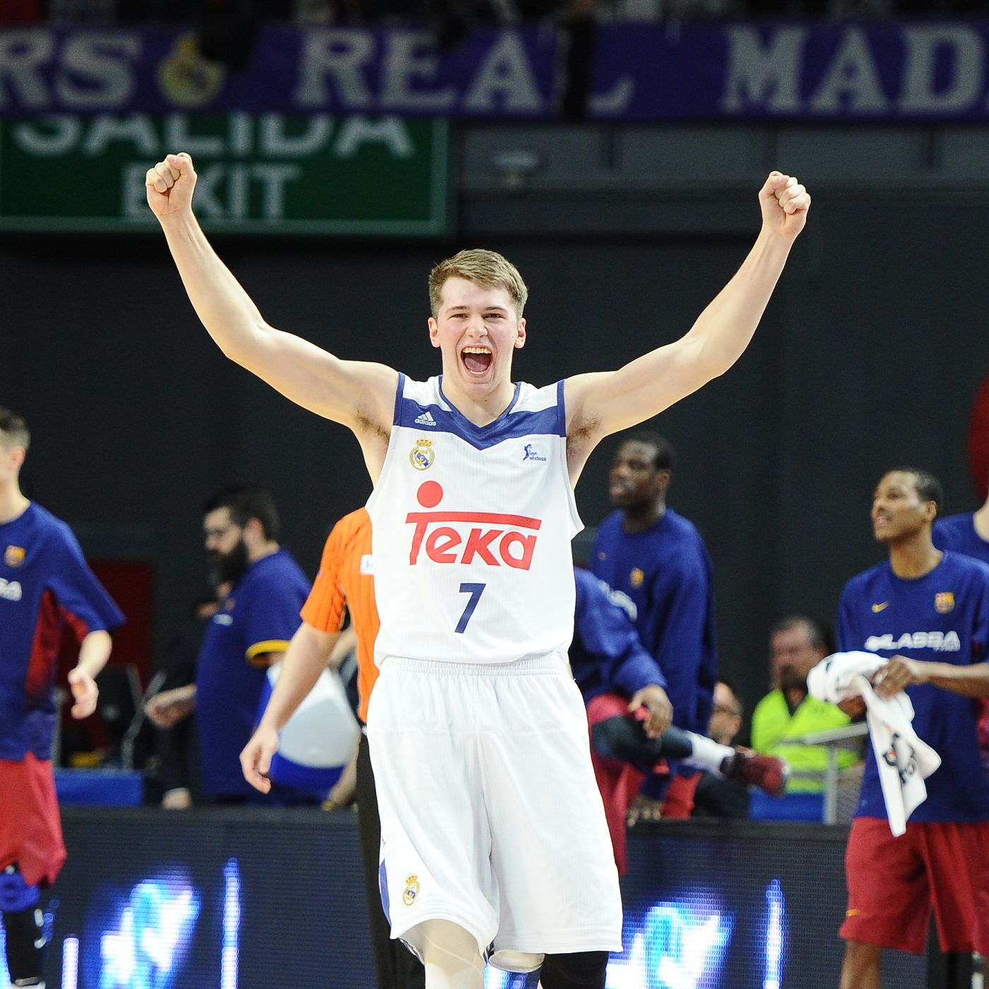 NBA Draft 2018  Luka Doncic makes his case for No. 1 at Eurobasket ... 5a531101d