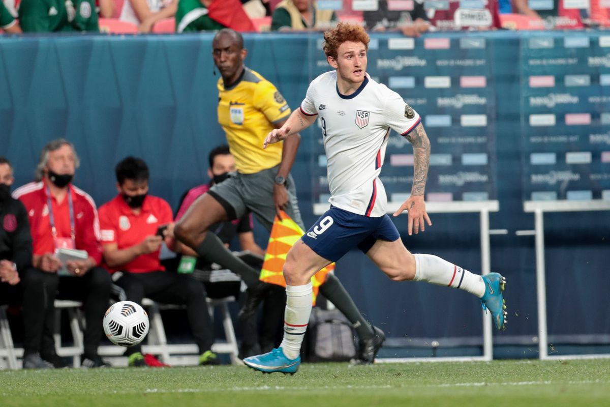 United States v Mexico: Championship - CONCACAF Nations League Finals
