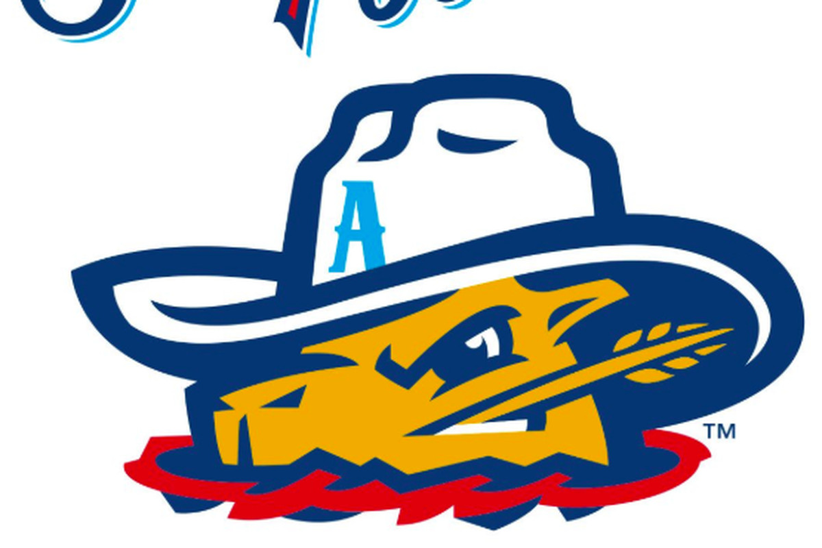 the padres new minor league affiliate will be the amarillo sod