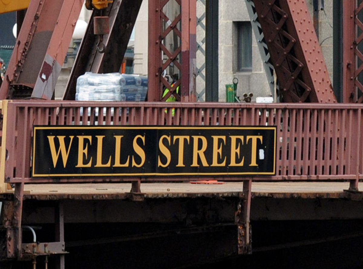 Wells Street also had been considered as a possibility for renaming to honor Ida B. Wells, sparing the name of Balbo Drive. Wells Street now is named in honor of William Wells, an Army captain killed in the Battle of Fort Dearborn in 1812. |  John H. Whit