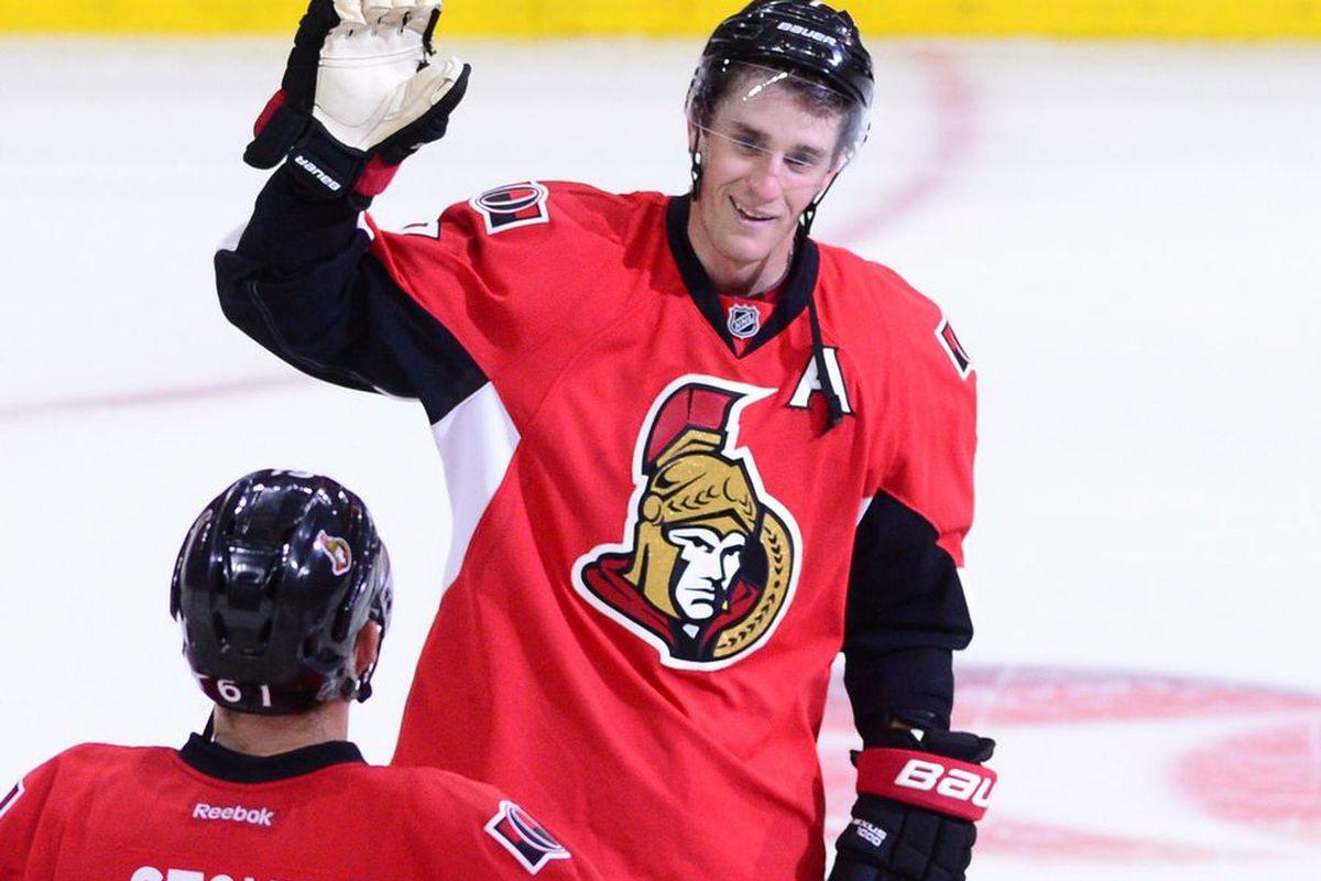 Nashville Predators Vs Ottawa Senators Preview Kyle Turris Returns To Ottawa On The Forecheck